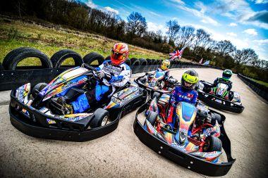 Grand Prix Kart Racing