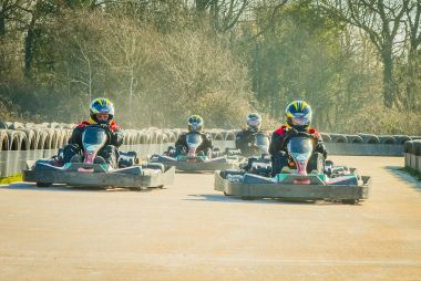 Karting Holiday Groups