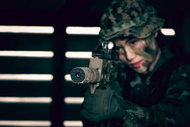 Kids airsoft coporal 3 uur (Prive)