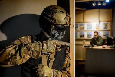Airsoft Sergeant huurkit 3 uur (prive)