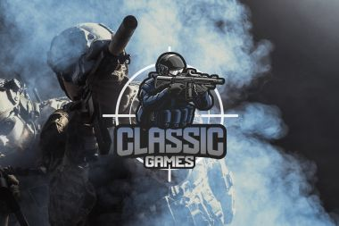Airsoft Classic Games
