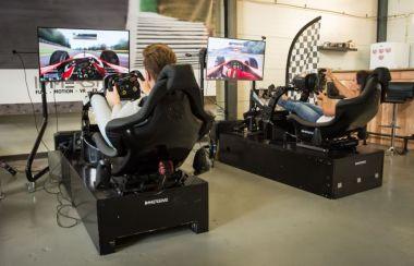 Voordelig Formule 1 Race Arrangement Simulator