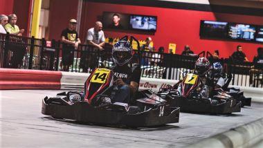 2 Races (Age 13+, Fri-Sun)