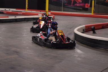 3 Races (Age 13+, Mon-Thu)