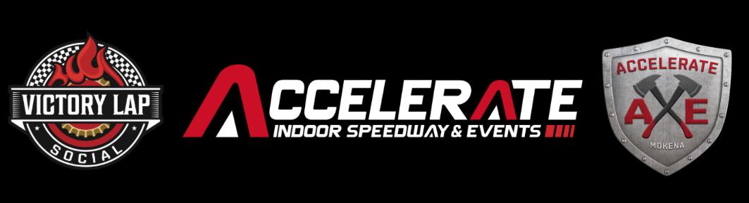 Accelerate Indoor Speedway - Mokena