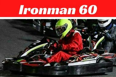 Ironman 60