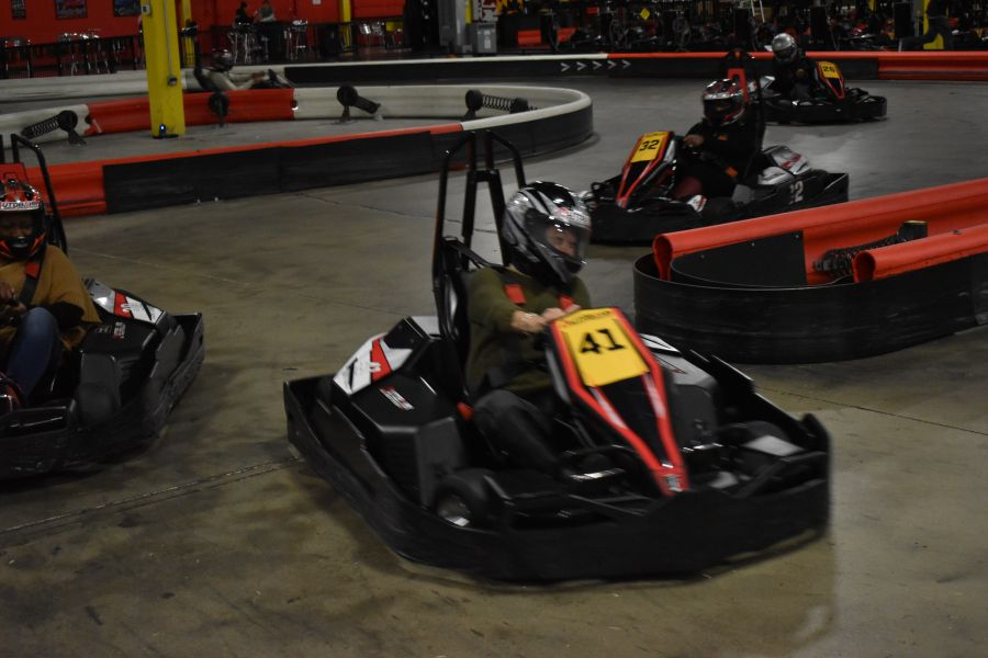 Save $16 Private Reservation for 3 Races (Age 13+, Fri-Sun and holidays)