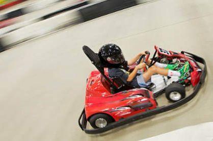 1 Junior Race