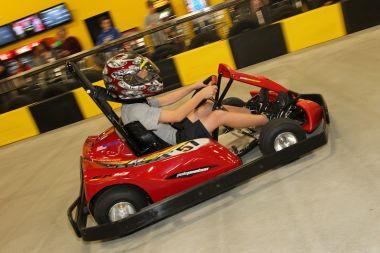 2 Junior Races