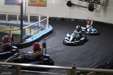 2 races