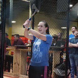 PRIVATE 1.5Hr Axe Throwing Session (Fri-Sun & Holidays)