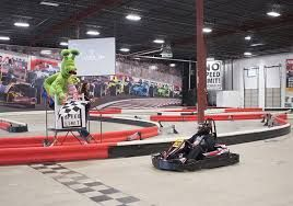 Save $2 Shared Reservation for 2 Races (Age 13+, Fri-Sun)