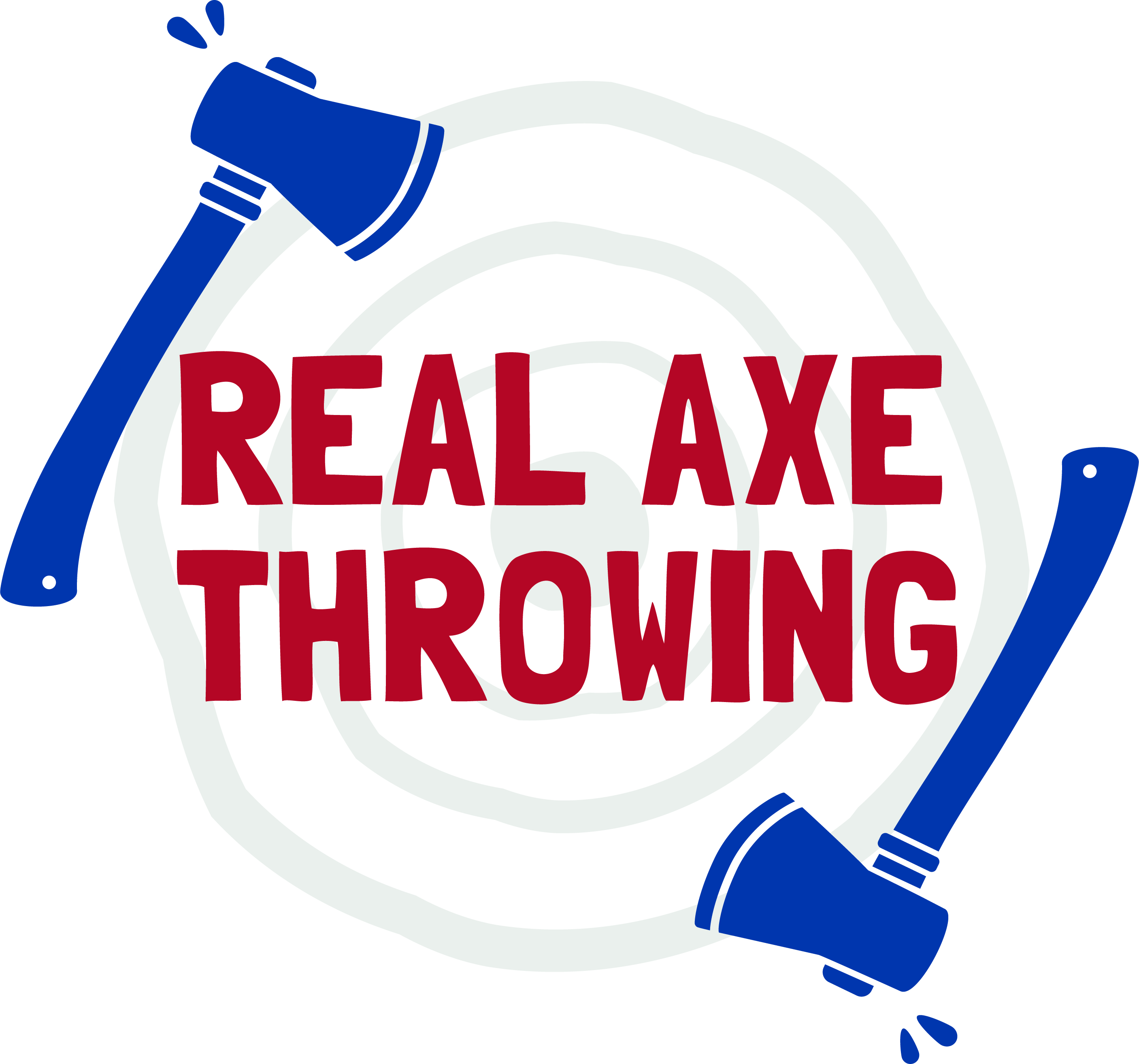 Real Axe Throwing Rotterdam