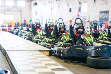 Drive XL Kidsparty