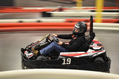 Save $2 Public Reservation for 2 Races (Ages 13+, Fri-Sun and holidays)