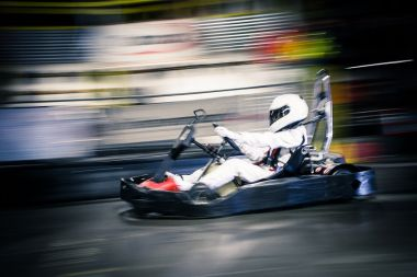 1 Karting Race