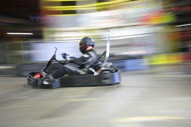 1 Traxx Member Race