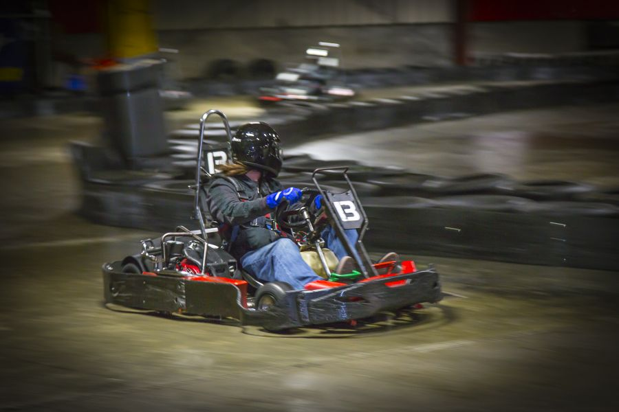 2 Traxx Member Races