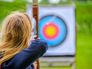 Archery Aim