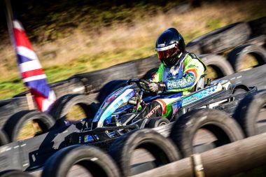 Fast Kart Racer