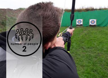 Archery | 2 people